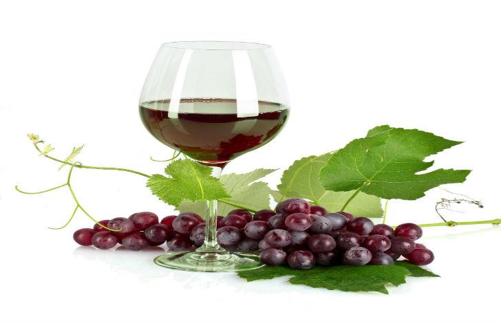 vino proprietà benefiche