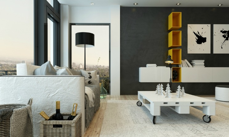 Idee fai da te arredare casa spendendo poco con il riciclo creativo  UrbanPost