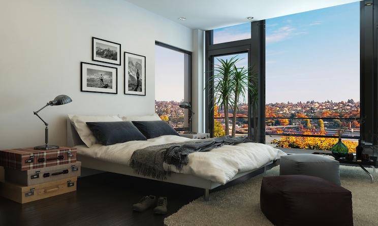 Idee low cost per arredare casa ecco come rinnovare la camera da letto risparmiando  UrbanPost