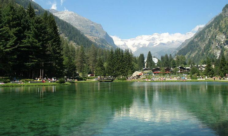Soggiorno Relax Trentino