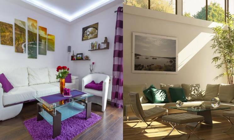 Arredare casa con le foto idee caratteristiche e artistiche per le pareti di casa  UrbanPost