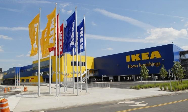 Casa Moderna Roma Italy Ikea Torino Lavora Con Noi