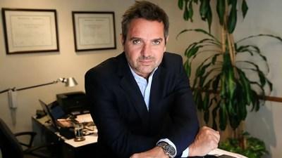 Federico Aurelio, director de la consultora Aresco.