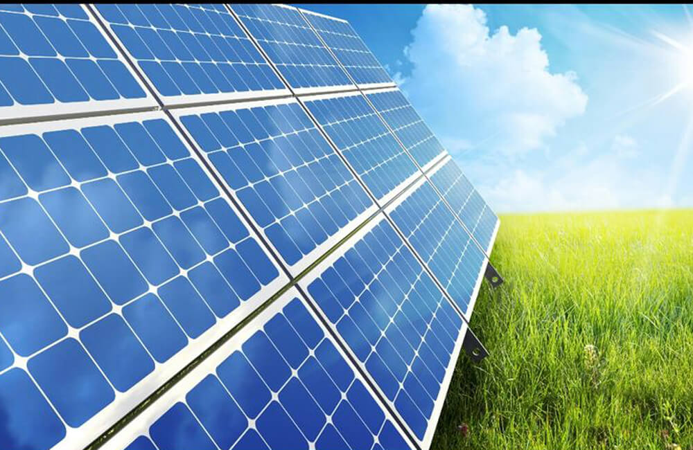 Global Solar Energy Inc ©Global Solar Energy / Facebook.com