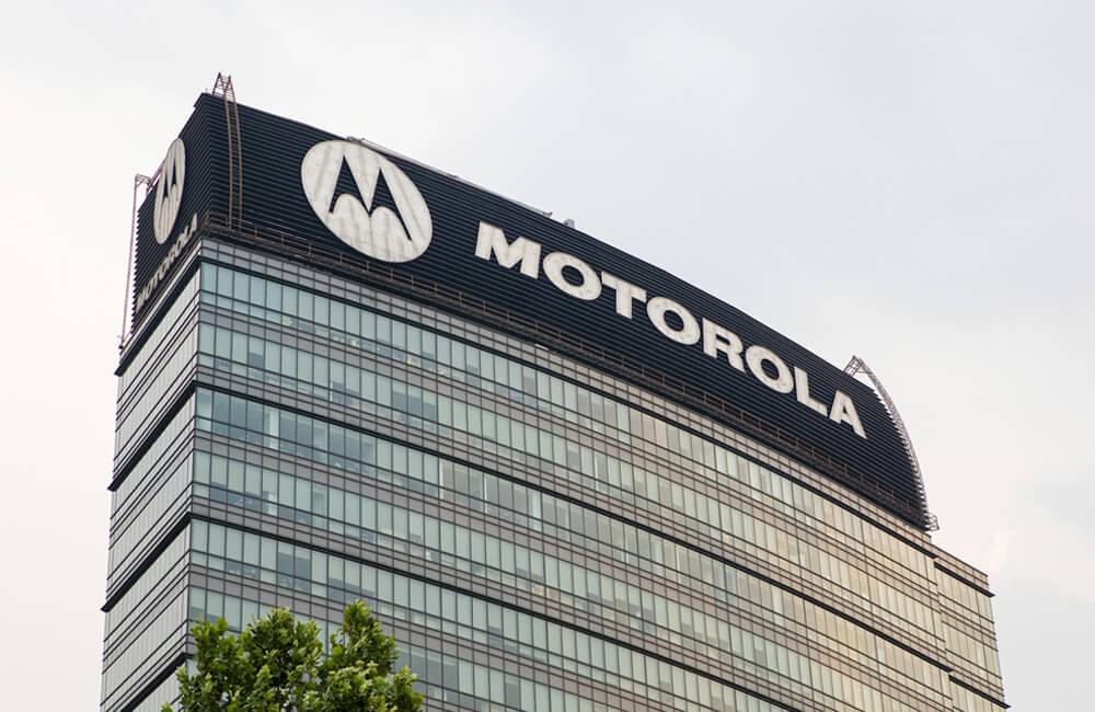 Motorola Mobility Holdings Inc © tests / Shutterstock.com