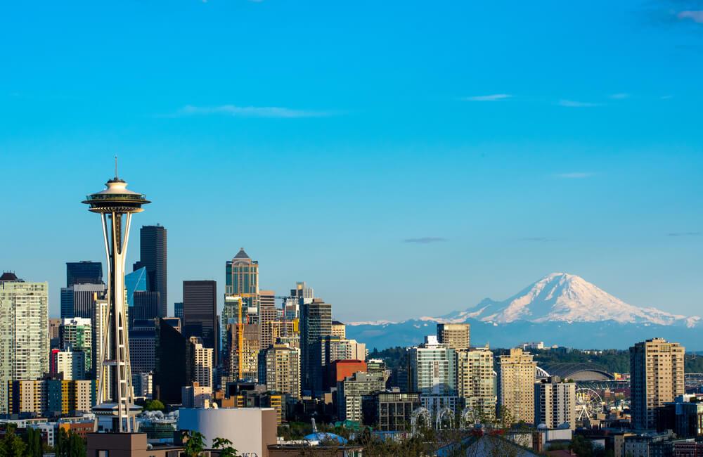 Seattle ©jovany ojeda / Shutterstock.com