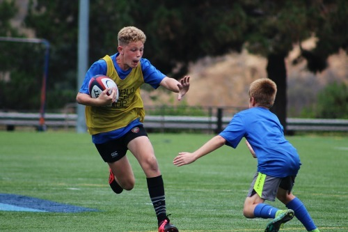 Nike Rugby Camps 4
