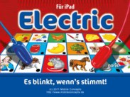 Appen Electric - it lights if it´s right