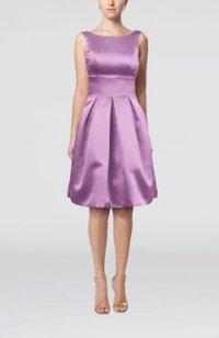 Begonia Color Bridesmaid Dresses - UWDress.com