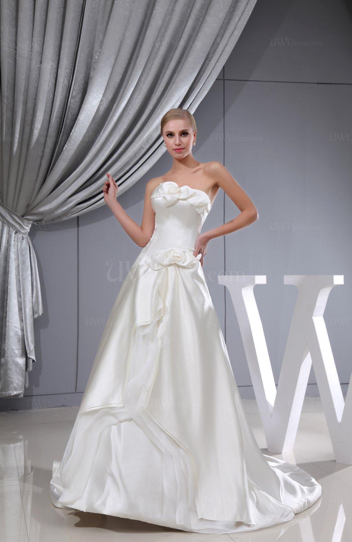 Cream Wedding Dresses