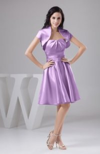 Bridesmaid Dresses Begonia color - UWDress.com