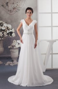 Full Figure Mother Of The Bride Dresses - Bridesmaid Dresses