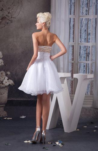 Semi Formal Wedding Dresses