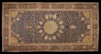 The Ardabil Carpet (Carpet)