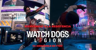 You can now buy Watch Dogs: Legion