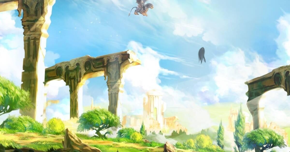 El Director De Arte De Final Fantasy VI Colaborar En El