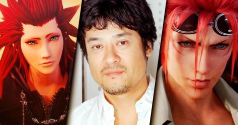 Fallece Keiji Fujiwara, actor de personajes de Final Fantasy ...