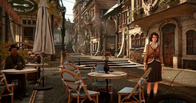 Syberia: the World Before will arrive on PC in 2021 and premieres demo on Steam