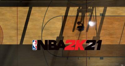 NBA 2K21 confirms its release date on PS5 and Xbox Series X/S