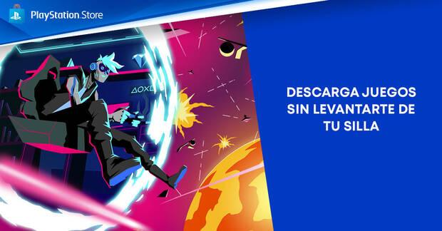 Recomendaciones de PlayStation