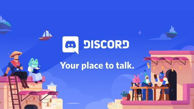 Discord adquisición Microsoft