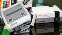 NES y Super Nintendo Classic Mini suman 10 millones de consolas vendidas