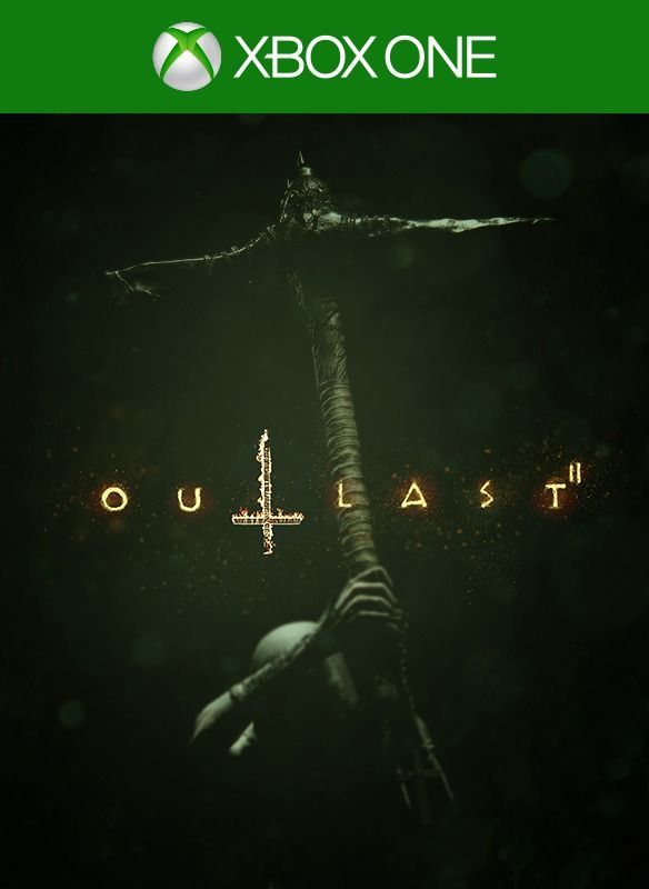 Outlast II TODA La Informacin Xbox One Vandal
