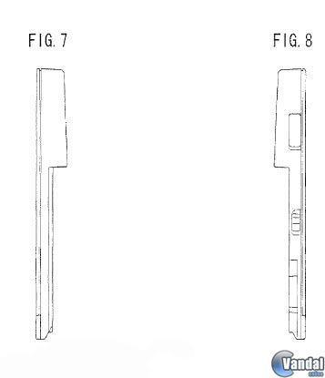 Nintendo patenta un nuevo formato de cartucho