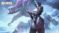 Raiders of the Broken Planet estrena nueva campaña y contenidos