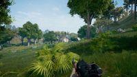 Primer vistazo al próximo mapa de Playerunknown's Battlegrounds
