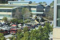 Se produce un tiroteo en la sede de YouTube en California