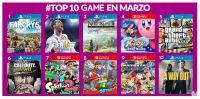 Far Cry 5 fue lo más vendido en GAME durante el pasado mes de marzo