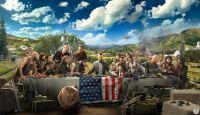 Far Cry 5 ha recaudado más de 310 millones de dólares en su primera semana