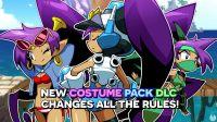 Shantae: Half-Genie Hero va a contar con trajes y más poderes