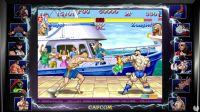 Street Fighter 30th Anniversary Collection a la venta el 29 de mayo