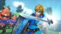Más personajes de Hyrule Warriors: Definitive Edition se muestran en vídeo