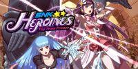 Prometen sorpresas en la plantilla de SNK HEROINES Tag Team Frenzy
