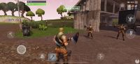 Fortnite Battle Royale ya está disponible de forma gratuita en iOS