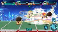 El juego de Konami para el aniversario de Jump se presenta en vídeo