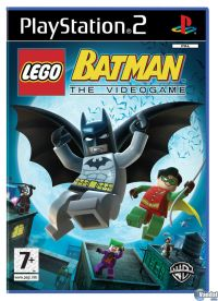 Games - PS2 LEGO BATMAN THE VIDEOGAME / BID TO WIN was ...