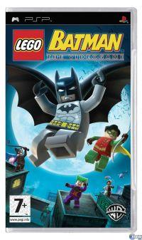 Trucos Lego Batman - PSP - Claves, Guas