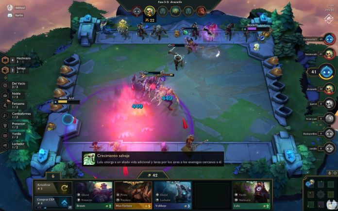 Tricks and tips to create builds in TFT