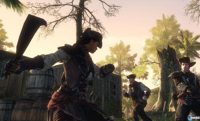 Assassin's Creed Liberation HD XBLA