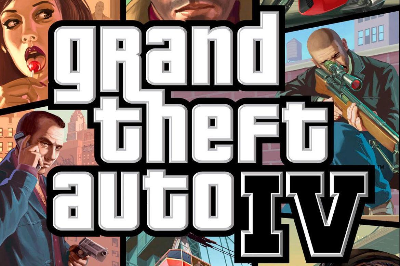 Realizan un mapa de GTA 4 usando Street View - Vandal
