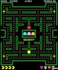 Ya disponible Pac-Man +Tournaments