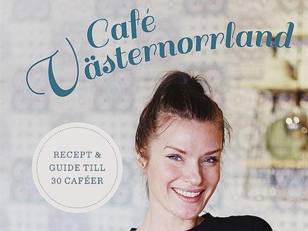 Kristina Söderström, Café Västernorrland
