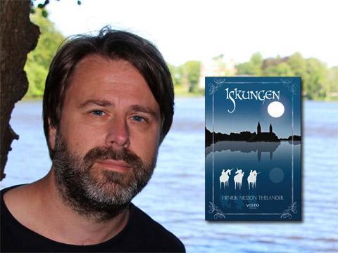 Henrik Nilsson Thelander, Iskungen