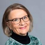 Aino Trosell, Gränsmark