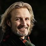 Fredrik Westin, Ateisten i skyttegraven