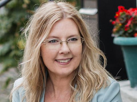 Caroline Säfstrand, Vingården för vilda drömmar